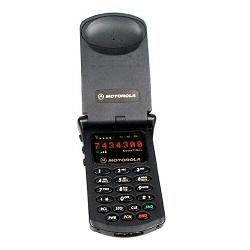 Déverrouiller par code votre mobile Motorola StarTac 6500