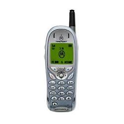 Déverrouiller par code votre mobile Motorola 270c