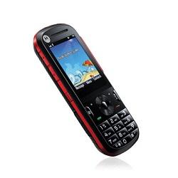 Déverrouiller par code votre mobile Motorola VE440
