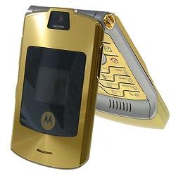 Déverrouiller par code votre mobile Motorola V3i