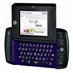 Déverrouiller par code votre mobile Motorola Q700 (SideKick Slide)