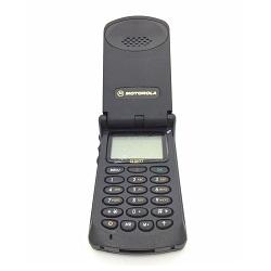 Déverrouiller par code votre mobile Motorola Startac 70