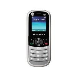 Déverrouiller par code votre mobile Motorola WX181