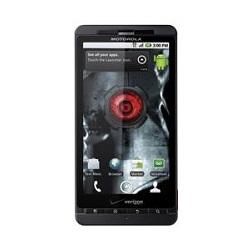 Déverrouiller par code votre mobile Motorola Droid X