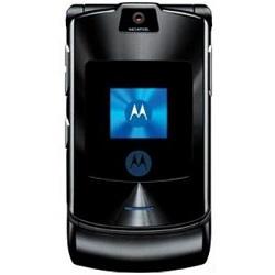 Déverrouiller par code votre mobile Motorola V3ie