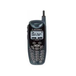 Déverrouiller par code votre mobile Motorola Timeport i2000