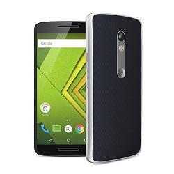 Déverrouiller par code votre mobile Motorola Moto X Play