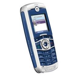 Déverrouiller par code votre mobile Motorola C381p