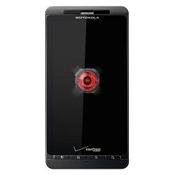 Déverrouiller par code votre mobile Motorola Droid X2