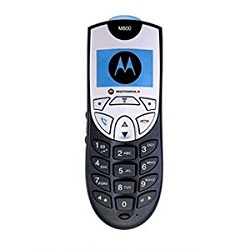 Déverrouiller par code votre mobile Motorola M800