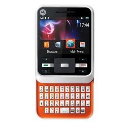Déverrouiller par code votre mobile Motorola Motocubo A45 Ecom