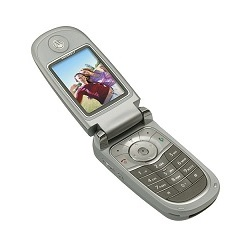 Déverrouiller par code votre mobile Motorola V600