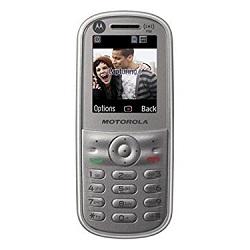Déverrouiller par code votre mobile Motorola WX280