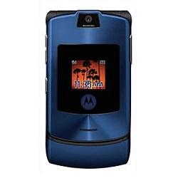 Déverrouiller par code votre mobile Motorola V3iv
