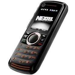 Déverrouiller par code votre mobile Motorola i296