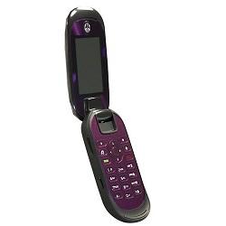 Déverrouiller par code votre mobile Motorola MotoJewel