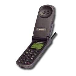 Déverrouiller par code votre mobile Motorola StarTac 7797