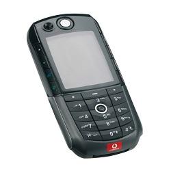 Déverrouiller par code votre mobile Motorola E1000