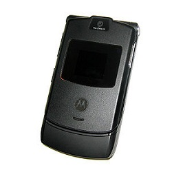 Déverrouiller par code votre mobile Motorola V3re