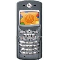 Déverrouiller par code votre mobile Motorola C268