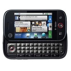 Déverrouiller par code votre mobile Motorola Cliq
