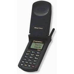 Déverrouiller par code votre mobile Motorola StarTac 7868W