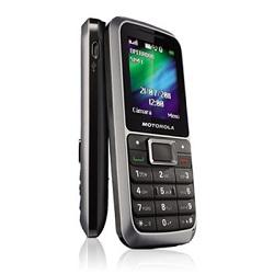 Déverrouiller par code votre mobile Motorola wx292