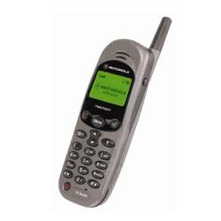 Déverrouiller par code votre mobile Motorola Timeport P7389