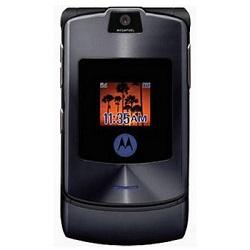 Déverrouiller par code votre mobile Motorola V3t
