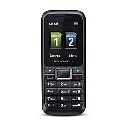 Déverrouiller par code votre mobile Motorola WX294