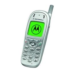 Déverrouiller par code votre mobile Motorola T280