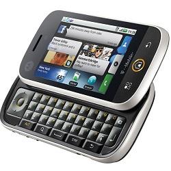 Déverrouiller par code votre mobile Motorola MB220 DEXT