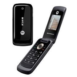 Déverrouiller par code votre mobile Motorola WX295