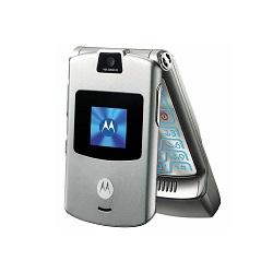 Déverrouiller par code votre mobile Motorola V3v