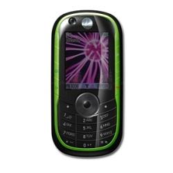 Déverrouiller par code votre mobile Motorola E1060