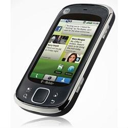 Déverrouiller par code votre mobile Motorola Cliq XT