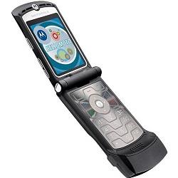 Déverrouiller par code votre mobile Motorola V3