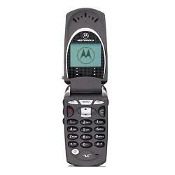 Déverrouiller par code votre mobile Motorola V60c