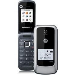 Déverrouiller par code votre mobile Motorola WX345