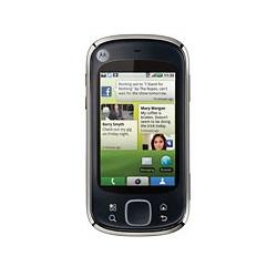 Déverrouiller par code votre mobile Motorola Quench MB501