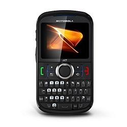 Déverrouiller par code votre mobile Motorola Clutch + i475