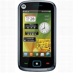 Déverrouiller par code votre mobile Motorola EX122