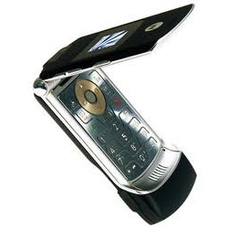 Déverrouiller par code votre mobile Motorola V3xv