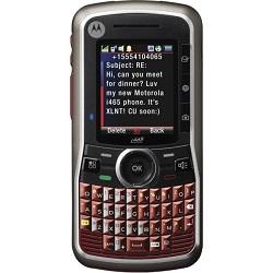 Déverrouiller par code votre mobile Motorola Clutch i475