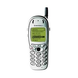 Déverrouiller par code votre mobile Motorola T288