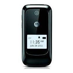 Déverrouiller par code votre mobile Motorola WX346