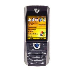 Déverrouiller par code votre mobile Motorola MPx100