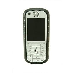 Déverrouiller par code votre mobile Motorola E1120