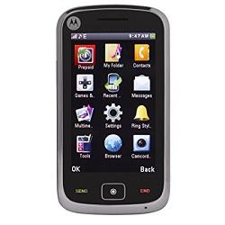 Déverrouiller par code votre mobile Motorola EX124G