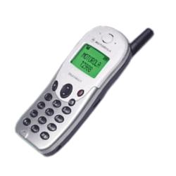 Déverrouiller par code votre mobile Motorola T2988